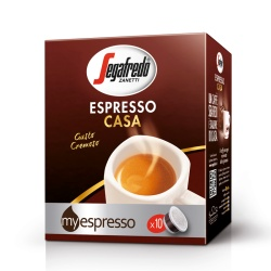 Capsule MyEspresso Espresso Casa