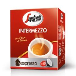 Capsule MyEspresso Intermezzo
