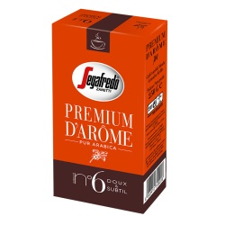 PREMIUM D'ARÔME - N°6